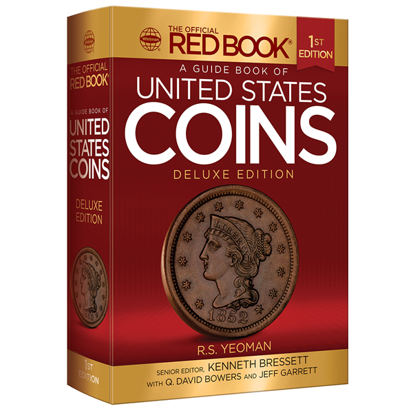 Plus Blue Book Guides Book of United States Coins 2020 Red Book MEGA