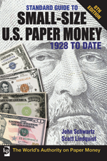 US Paper Money Reference/Price